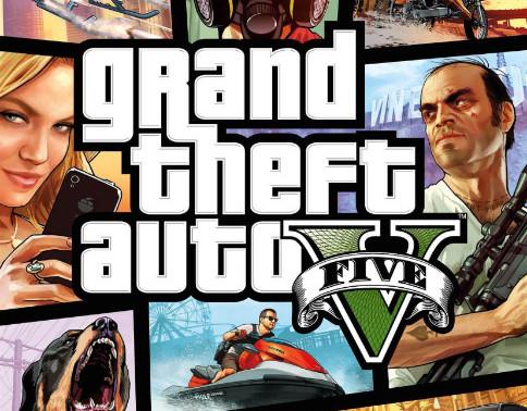 GTA 5 News