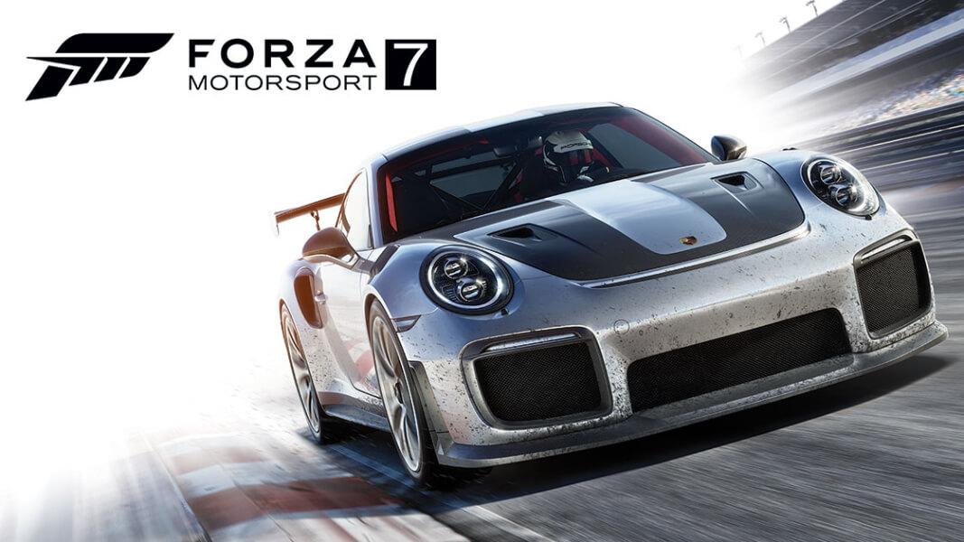 News Forza Motorsport 7