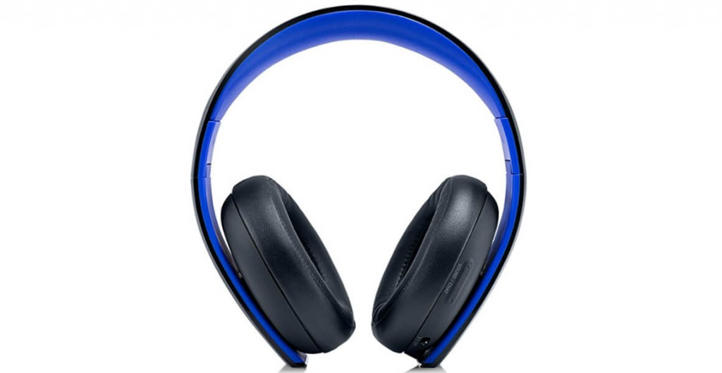 review playstation 4 wireless stereo gaming headset 2 0. Black Bedroom Furniture Sets. Home Design Ideas