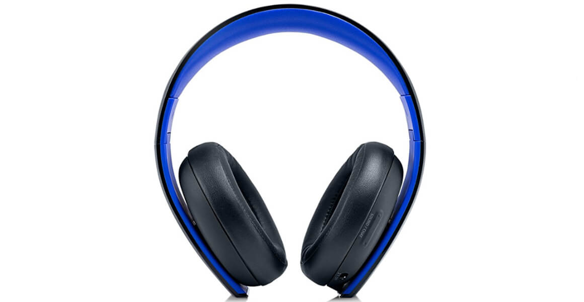 Review: PlayStation 4 Wireless Stereo Headset 2.0