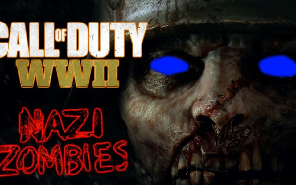 News Call of Duty WW2 Zombies