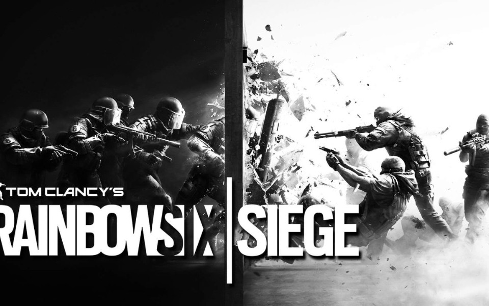 Review Rainbow Six Siege